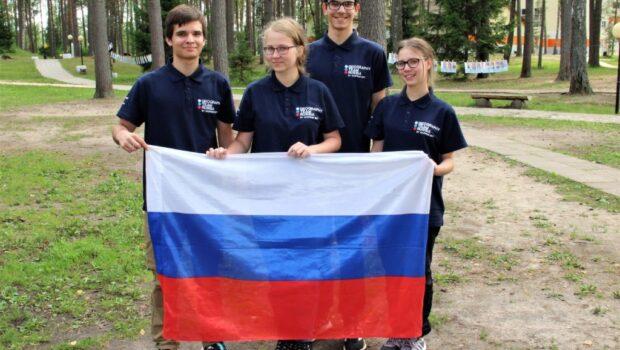 Российская сборная завоевала четыре медали на Международной олимпиаде по географии