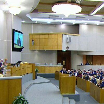Депутаты Государственной думы одобрили ужесточение наказания за оскорбление ветеранов