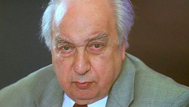 Сегодня 90 лет историку Александру Чубарьяну