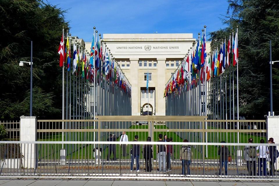 Россия призвала ООН оценить нарушение прав нацменьшинств на Украине и в Прибалтике