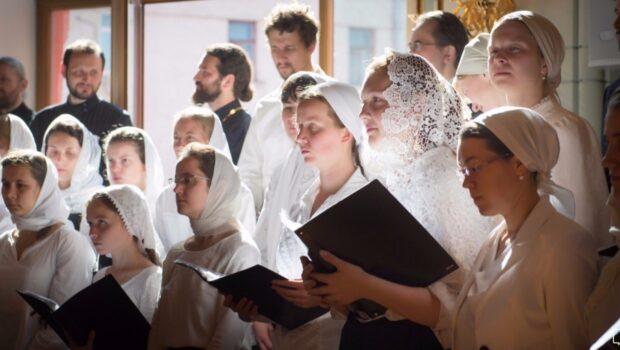 Дни духовной культуры России проходят в Венгрии