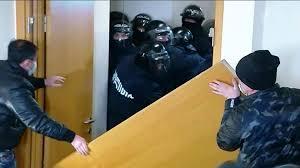 В Тбилиси арестован лидер крупнейшей оппозиционной партии