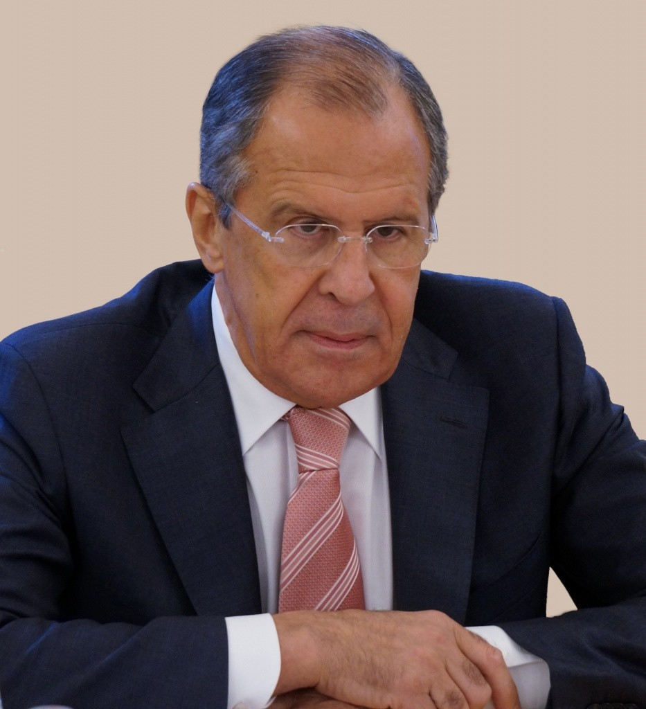Сергей Лавров возглавляет российскую делегацию на 76-й сессии Генассамблеи ООН