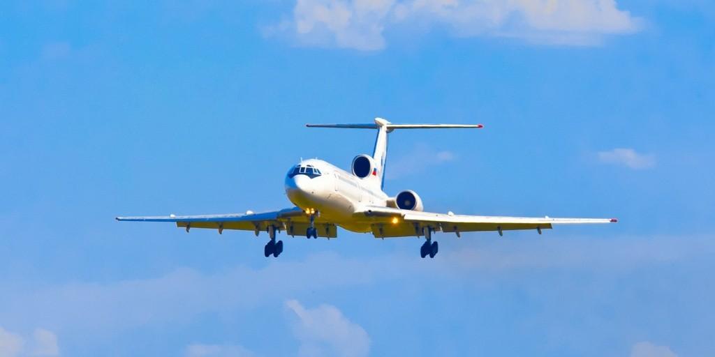 Россия увеличила количество рейсов в Белоруссию