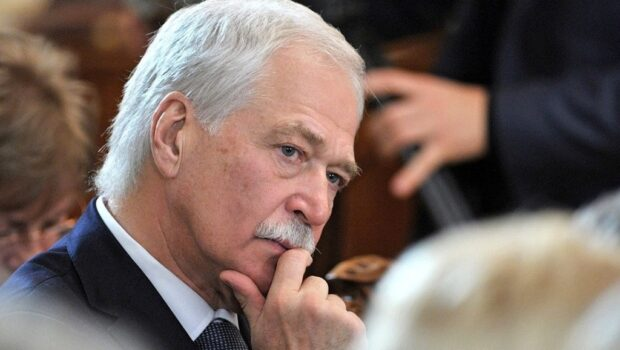 Борис Грызлов заявил, что Киев добивается полного разрыва отношений с Донбассом