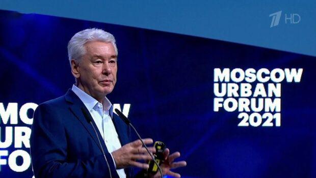 В «Зарядье» проходит в десятый раз урбанистический форум