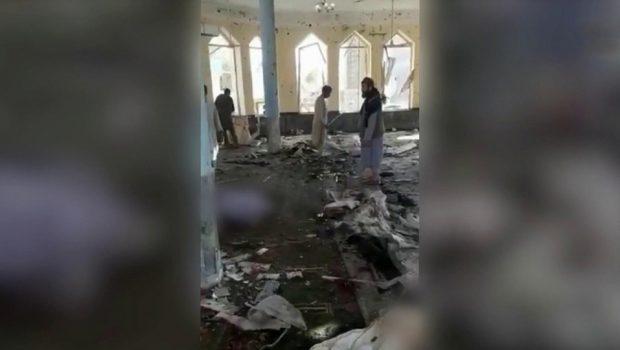 На севере Афганистана совершен теракт