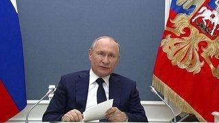 Владимир Путин и Александр Лукашенко приняли участие в пленарном заседании Форума регионов России и Белоруссии