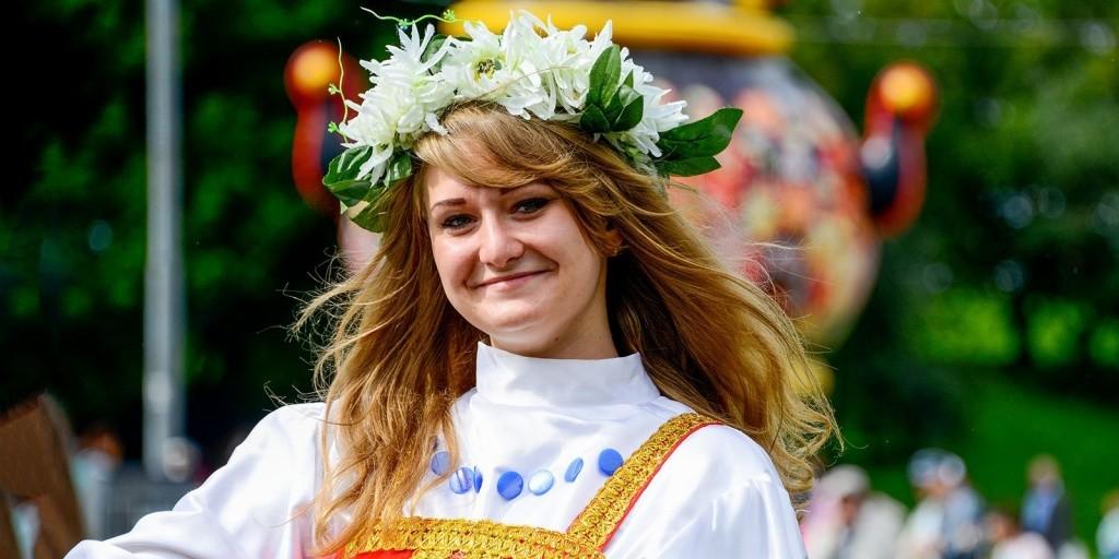 На Всемирной фольклориаде в Уфе поставили два мировых рекорда