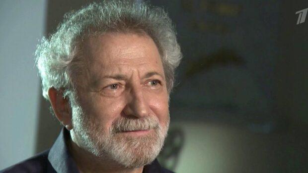 Хореограф Борис Эйфман отмечает 75-летие