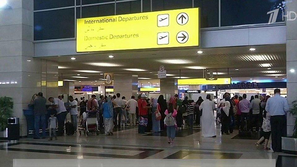 Российская делегация проверит соблюдение антиковидных мер в аэропортах Хургады и Шарм-эль-Шейха