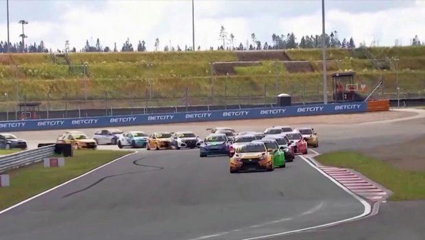 Сочи в предвкушении российского этапа «Формулы-1»