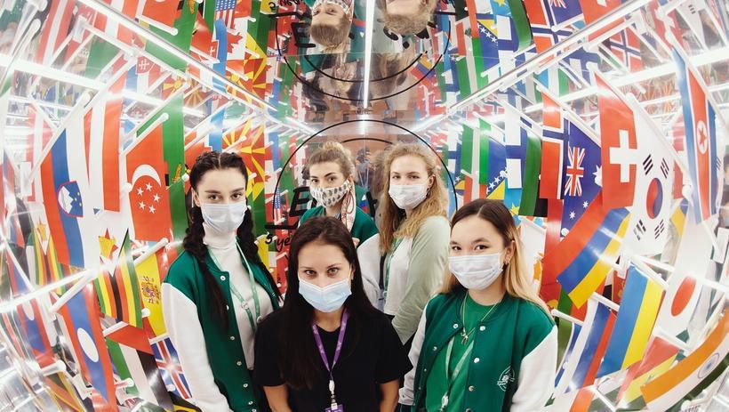 Международный молодёжный форум «Евразия Global» стартовал в Оренбурге