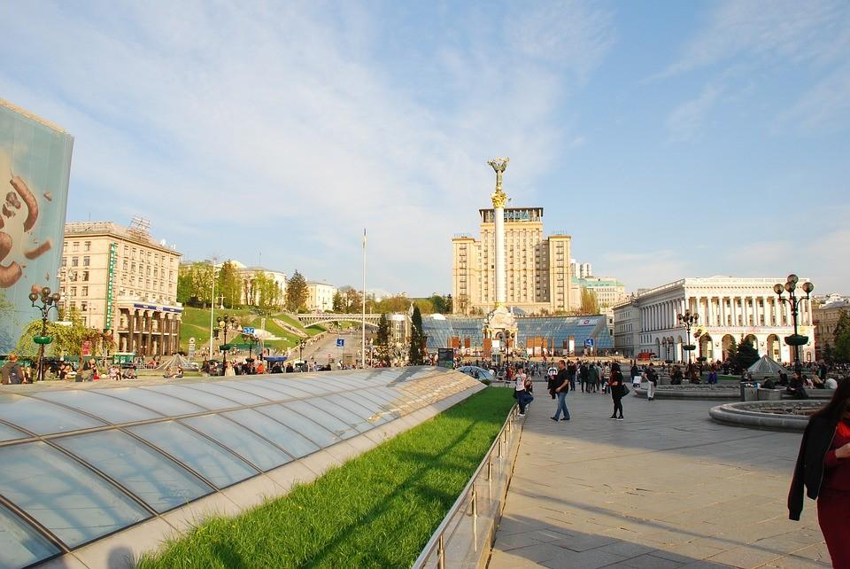 В Киеве хотят увековечить память пособника нацистов
