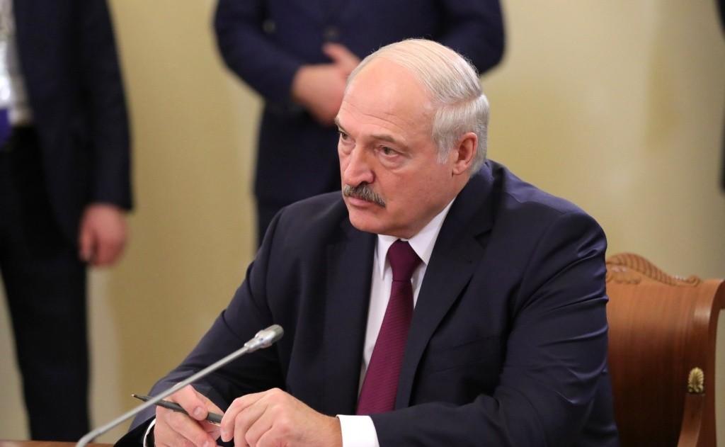 Русский язык всегда будет достоянием нации, заявил президент Белоруссии
