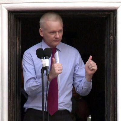 Лондонский суд отказался выпустить под залог основателя WikiLeaks Джулиана Ассанжа
