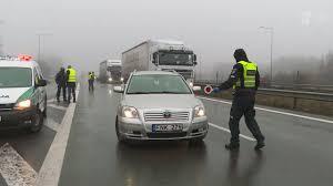 Страны-члены ЕС договорились о создании «темно-красных зон» из-за ситуации с коронавирусом