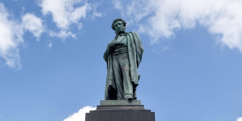 Президент подписал указ о праздновании 225-летия Александра Пушкина