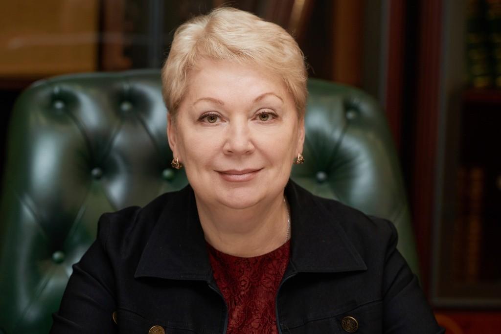Российскую академию образования возглавила Ольга Васильева