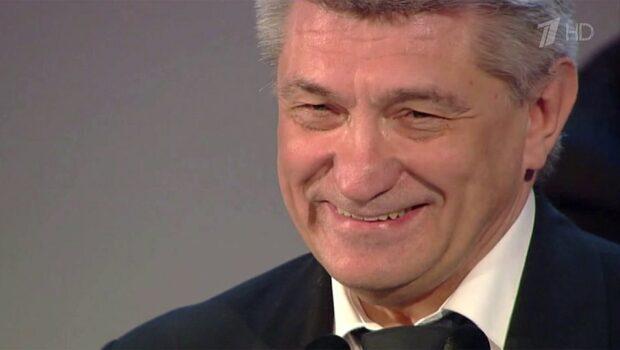 Народный артист России, кинорежиссер Александр Сокуров отмечает 70-летний юбилей