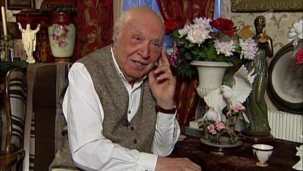 Ушел из жизни один из самых популярных дикторов СССР, ведущий программы «Время» Виктор Балашов