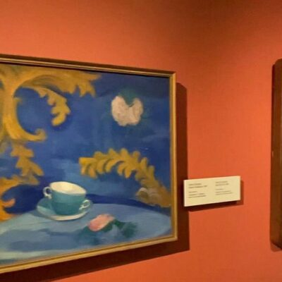 В Музее русского импрессионизма открылась выставка «Охотники за искусством»