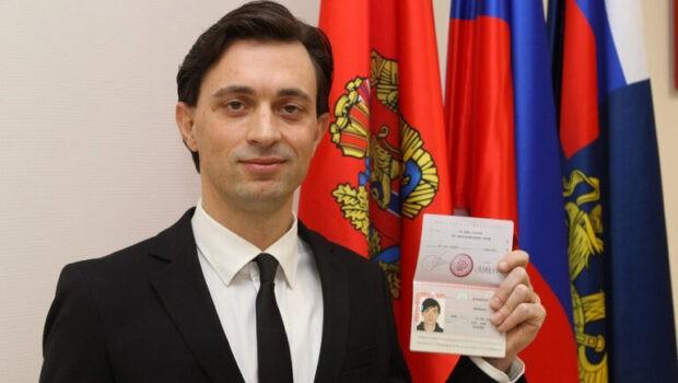 Более 560 тысяч иностранцев стали россиянами в 2020 году