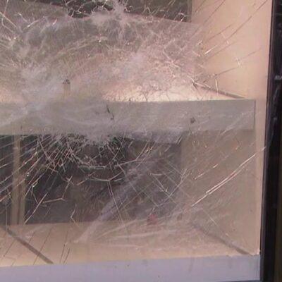 В Европе подсчитывают ущерб от погромов, которые в праздники устроили вандалы