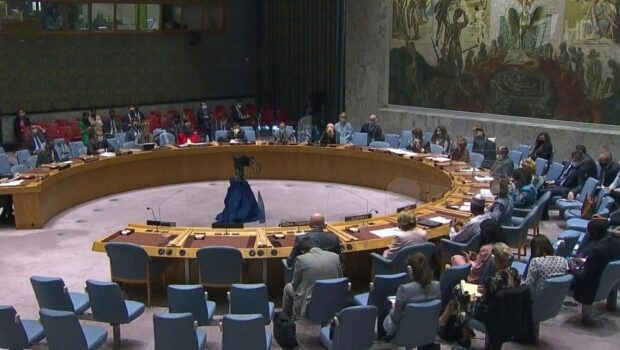 Совбез ООН единогласно принял резолюцию по Сирии