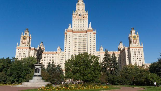 Два российских вуза вошли в сотню международного рейтинга THE по физическим наукам