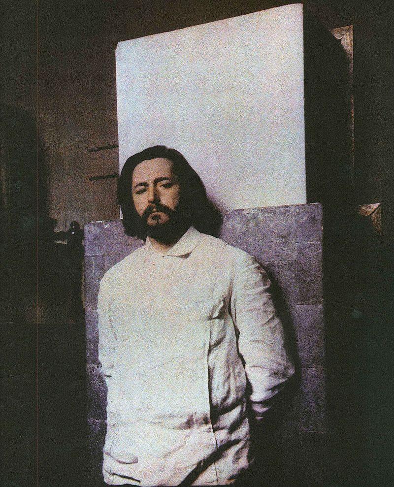 Со дня рождения писателя Леонида Андреева исполнилось 150 лет
