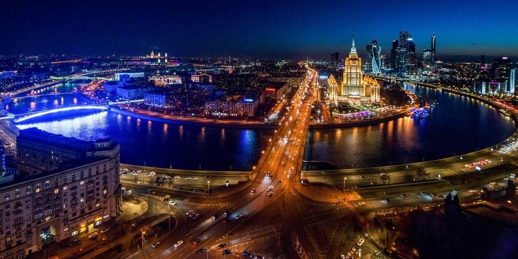 Россия присоединится к экологической акции «Час Земли»