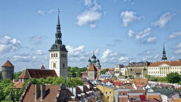 Таллин стал самым активным участником «Тотального диктанта» за рубежом