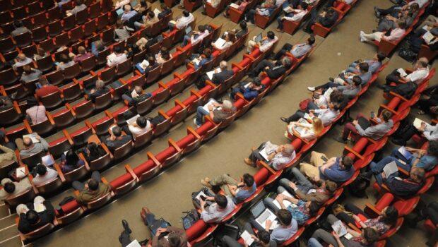 Новосибирск принимает VIII Международный форум «Технопром»