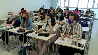 Благодаря улучшению ситуации с COVID-19 иностранные студенты начали возвращаться в российские вузы