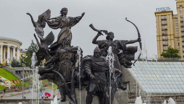 Сферу обслуживания на Украине перевели на госязык под угрозой штрафов