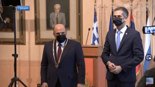 Россия стала почётным гостем на торжествах в честь 200-летия греческой революции