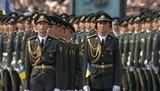День независимости Украина празднует военным парадом с участием националистов и сил НАТО