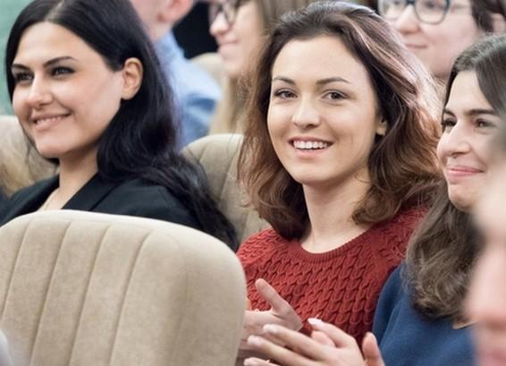 VI Всемирный молодёжный форум российских соотечественников стартовал в Софии