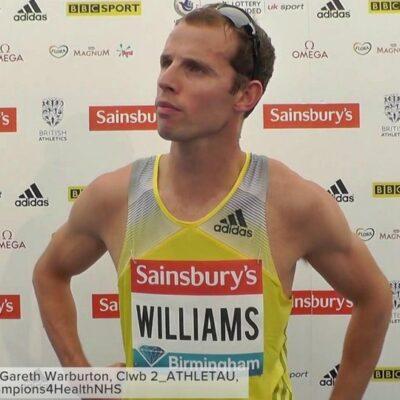 Британским легкоатлетам, пойманным на допинге, разрешили самим провести расследование, а потом и вовсе объявили их жертвами