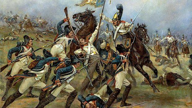 Годовщину Аустерлицкого сражения отметят в Чехии масштабной реконструкцией