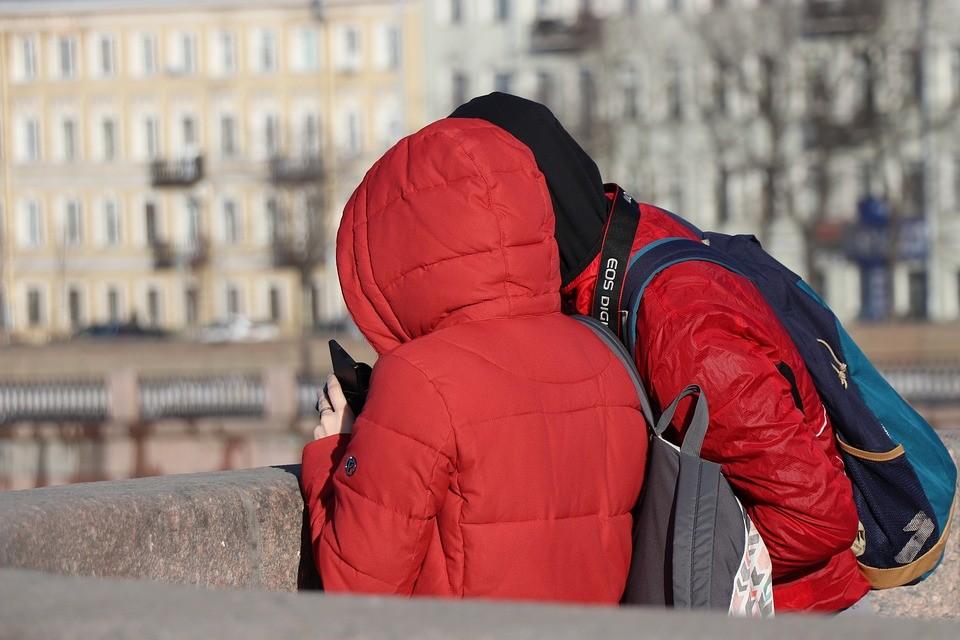 В Россию возвращаются туристы из-за рубежа