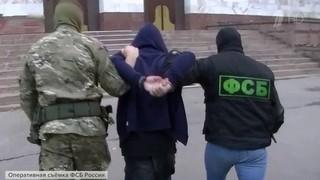 В Башкирии задержаны пятеро неонацистов, которые готовили теракт против правоохранителей
