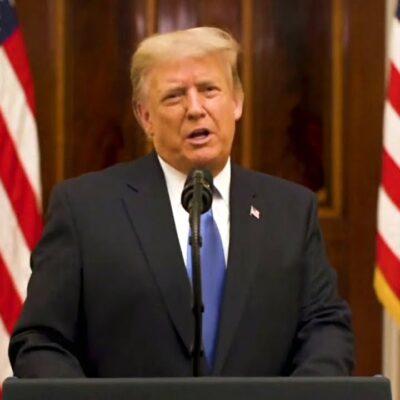 Америка провожает Дональда Трампа и готовится к инаугурации Джо Байдена