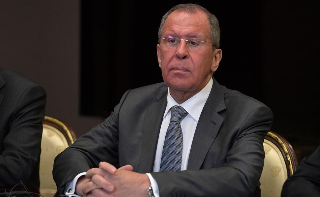 Сергей Лавров: Россия и ЕС заинтересованы в углублении диалога