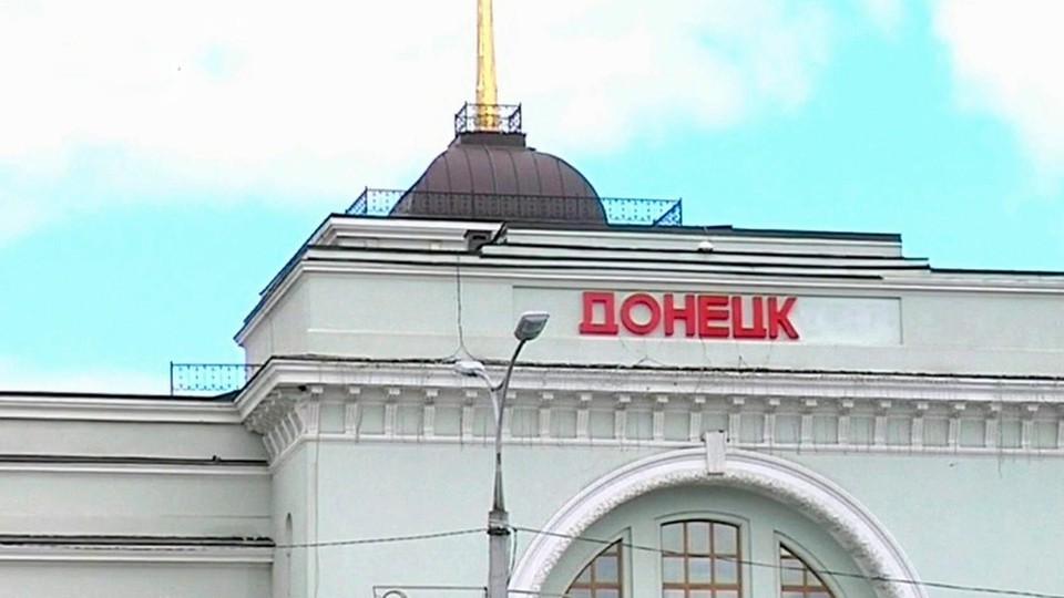 Украина намерена выйти из Минских соглашений