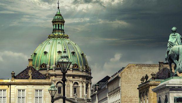 Выставка «Копенгаген Достоевского» открывается в столице Дании