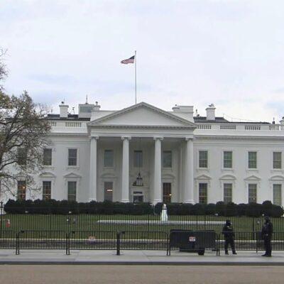 США настигла политическая лихорадка, символом которой стали подушка и «ядерный чемоданчик»