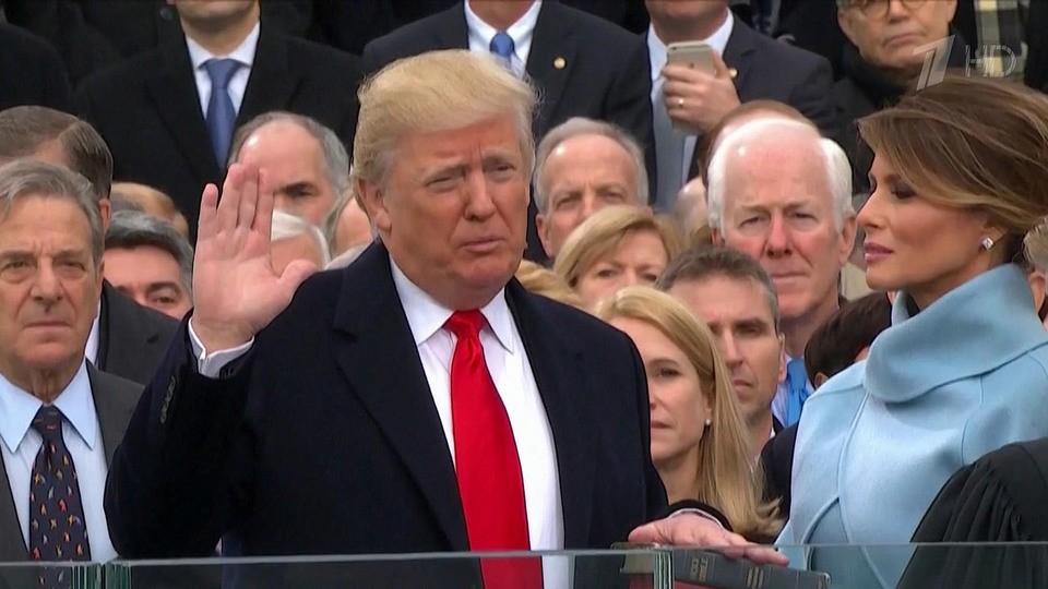 В США выяснили, кто стоял за фейками о связях Дональда Трампа с Россией