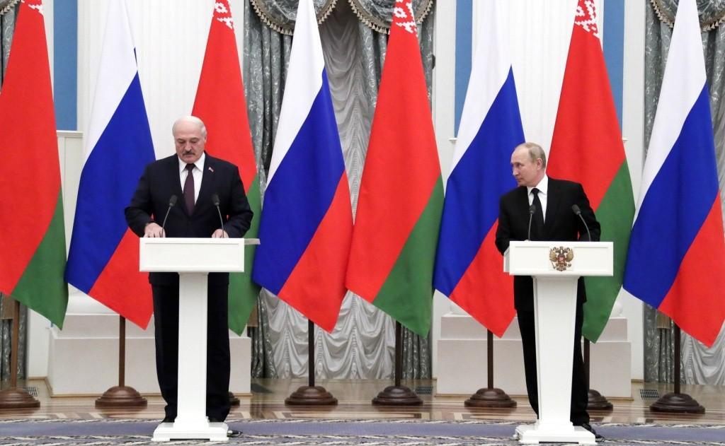 Президенты России и Белоруссии согласовали все союзные программы